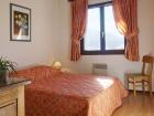 Les Eglantines - Gîte T2 3010 : la chambre