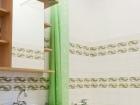 Les Eglantines - Gîte T2 3010 : la salle de bain