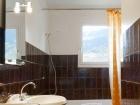 Les Eglantines - Gîte T2 3017 : la salle de bain