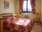 Les Eglantines - Gîte T2 3008 : la chambre