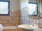 Les Eglantines - Gîte T2 3009 : la salle de bain