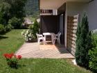 Les Eglantines - Gîte T2 3009 : La terrasse