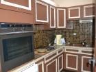Les Eglantines - Meublé duplex J : la cuisine