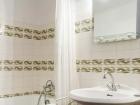 Les Eglantines - Meublé T2 F : la salle de bain