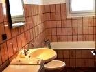 Les Eglantines - Meublé T3 E : la salle de bain