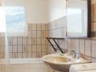 Les Eglantines - Meublé T3 H : la salle de bain